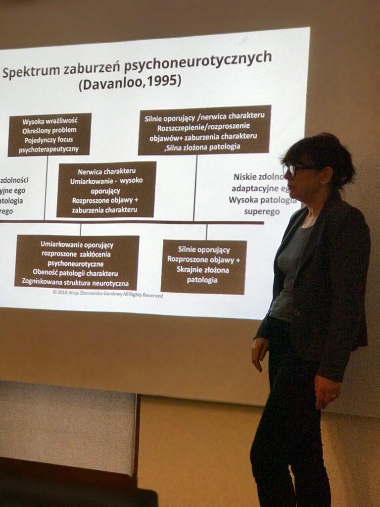 Kiedy podporządkowanie staje się chorobą – seminarium ISTDP